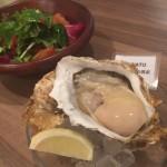 生牡蠣ランチ