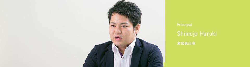 Shimojo Haruki